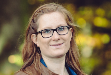 Annika Lührs
