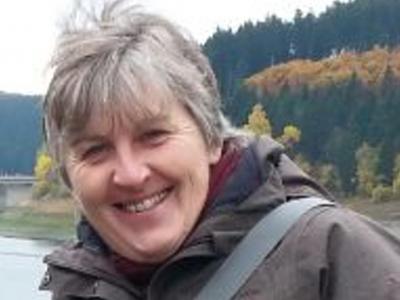 Heidi Willmann
