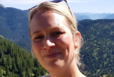 Kathrin Rosenbohm